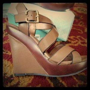 Maurices Summer Wedges